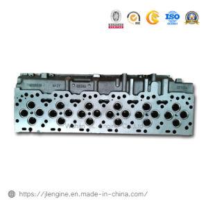 Dcec Dongfeng Cummins 4929518 8.9L 디젤 엔진을%s 6lt 실린더 해드