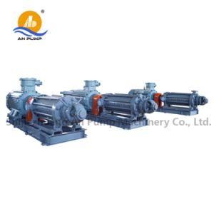 Haute pression centrifuge à plusieurs stades de la pompe à eau chaude