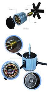 Dispositivo di raffreddamento evaporativo montato soffitto di raffreddamento ad acqua con Ce