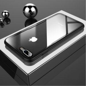 Iphome8/X/8plus를 위한 새로운 이동 전화 유리 그릇 진열장