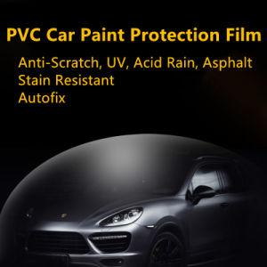 Nouvelle voiture transparent invisible film vinyle de protection de peinture