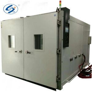 フリーザー区域の実験室そして産業安定性の温度の湿気の環境の歩行