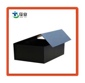 화장품과 의류를 위한 주문 서류상 선물 상자