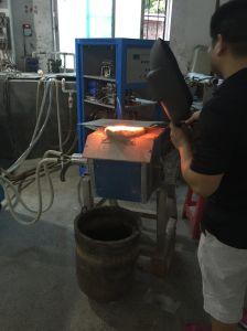 鉄のための誘導の溶ける炉