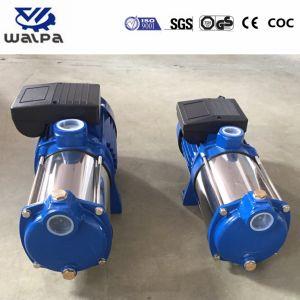 Irrigation de Ferme de la pompe de cas de fractionnement de la série de machine d'arrosage mh