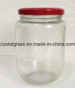 Glasglas-Verpackungs-Behälter 1.5L
