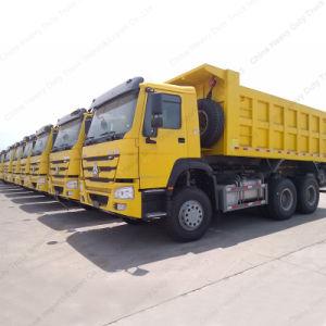 가나에 있는 판매를 위한 Sinotruk HOWO Sinotruk 371 가격 HOWO 덤프 트럭