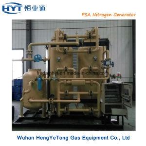 HYTの熱い販売の企業の使用高く効率的なPsa窒素の発電機