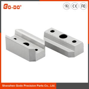 Os componentes do molde de precisão de alta qualidade Intertravamento Quadrados
