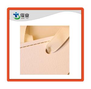 손 꼬리표를 인쇄하거나 주문을 받아서 만드는 풀 컬러 금 최신 각인을%s 가진 꼬리표 인쇄