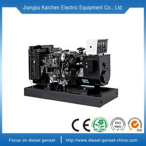 Hoogste die Kwaliteit 30kVA door de Diesel Prijs 1103A-33G wordt aangedreven van de Generator