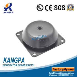De op zwaar werk berekende Auto Anti-Vibration Steun van de Motor van de Vervangstukken van de Generator Rubber