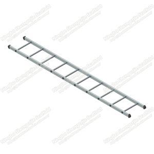De gegalvaniseerde Toegang van de Ladder HDG van het Staal voor Ringlock Steiger En131