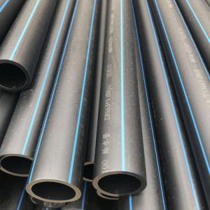 HDPEのポリエチレンの管の値段表