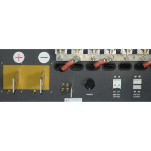 Фунтов-24/135/270/480-750 постоянный ток DC Банк нагрузки