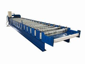 Nouveau design de haute qualité 1000mm machine à profiler pour la vente de feuille de toit