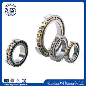Roulement à rouleaux cylindriques à double rangée