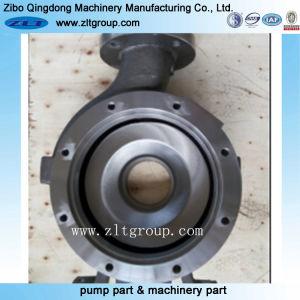 ANSI Flowserve Durco Teken III het Omhulsel van de Pomp (3X1.5-13) in Roestvrij staal