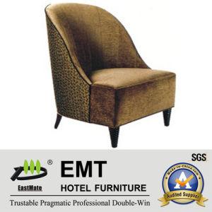 Mobiliário confortável cadeira de jantar (EMT-HC88)