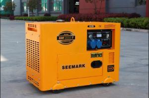 6kVA Generator Sde8000t