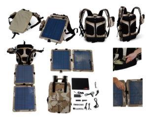 Sistema de Energia Solar (L-B01)