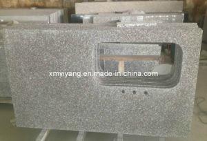 G664 Countertop van de Keuken van het Graniet van Bainbrook Bruine voor Badkamers