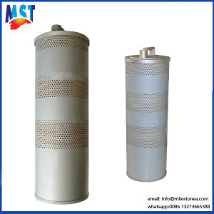 Oil idraulico Filter Element 4448402 per Hitachi Excavator