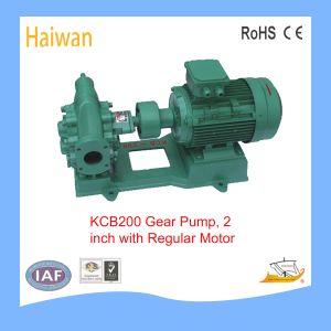 Pompa di petrolio dell'attrezzo KCB-200