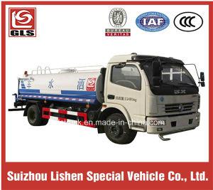 三車軸6X4 HOWOシャーシ22000Lの石油タンカー