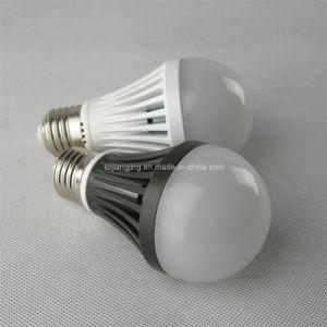 Aluminium-LED-Fühler-Lampen-Kugel-Beleuchtungen