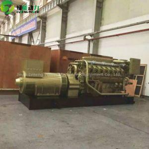 10kVA-2500kVA Kraftwerk-Energien-Dieselgenerator-Energien-Dieselgenerator-Pflanze