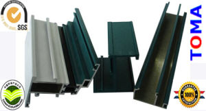 Manufacturer professionale per Highquality Aluminium Profiles per Roller Shutters, Aluminium Windows e Doors, Curtain Wall, Solar System, Handrails