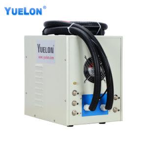熱い販売IGBTの誘導の炭化物の先端のろう付け機械