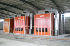 Будочка брызга шины высокого качества Drying
