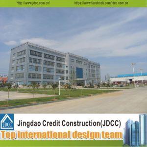 Estructura de acero de la luz de la calidad Multi-Storey edificios de acero