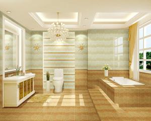 Nieuwe 3D Wall Tiles met 300*600 Mm (MK6B706)