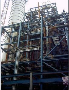 Estructura de acero para el sector industrial (han exportado 200000T-32)