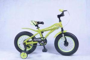 Venda por grosso de 16 polegadas Novo Modelo barato de bicicletas para crianças / os preços de bicicletas / Quatro Rodas Formação Kids Aluguer durante 3 anos