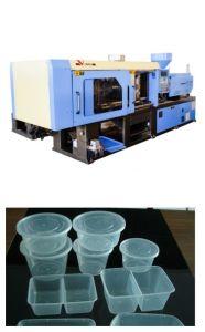 Het Vormen van de Injectie van de hoge snelheid Plastic Machine voor de Dunne Producten van de Muur