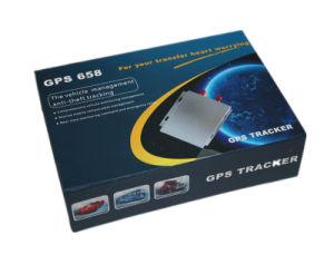 GPS Tracker de la competencia china Fabricación