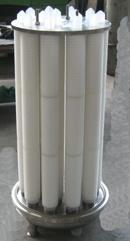 De Patronen van de filter voor de Filtratie van de Val