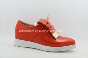 Moda moda Tacones altos Charol zapatos de mujer