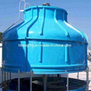 De TegenToren ultra Met geringe geluidssterkte van de Waterkoeling GRP van de Stroom FRP