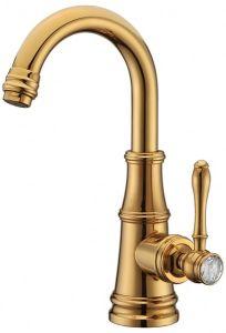 L'Europeo-Style e l'Oggetto d'antiquariato-Style Basin Faucet