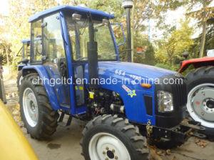 Diselの農場のTracttor農業装置40HP-65HPの農業トラクター