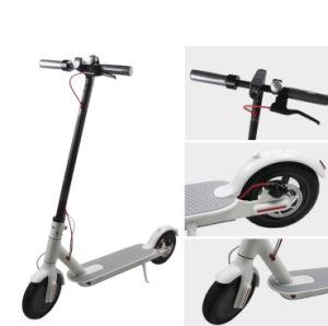 Ligero plegable adulto de la ciudad de Kick E Scooter eléctrico