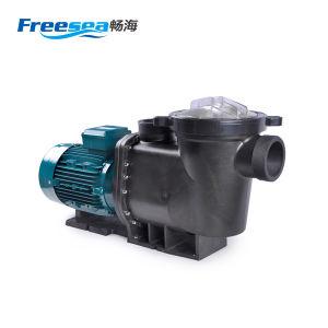 водяная помпа 220V 4HP электрическая