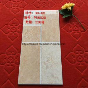 Ceramiektegel van de Muur van het Porselein van de Vloer van het Bouwmateriaal de Natuurlijke