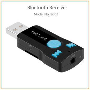 工場私用Bluetoothの熱い販売の可聴周波受信機(BC07)