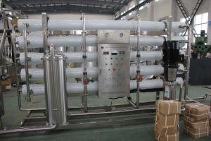 Sistema di trattamento di acqua del RO dell'acciaio inossidabile/pianta